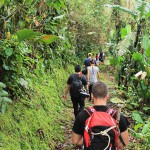 lost city trek