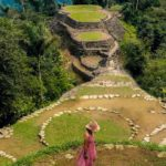 how to get to the lost city colombia
